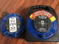 Electric Cable Reels/Extension Cords