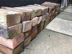 Free used bricks Headington