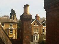 Studio Flat in Guildford Town Centre.