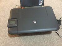 HP deskjet 3050A