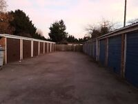Garages to Rent: Hill Rise (Malvern Ct), Colnbrook - perfect for storage/ car etc, available now