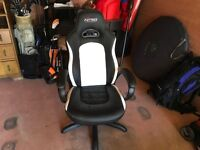Nitro Concept gaming chair