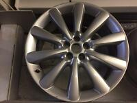 "Jaguar XF 19"" alloy wheel for sale only got one £160 call 07860431401"