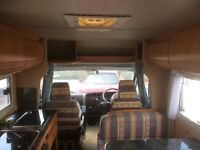 Fiat ducato 2.8jtd very clean inside and out