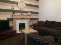 DUNFERMLINE 1 bedroom ground flat