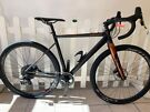 NEW - Guerciotti GRETO Gravel Bike - size M