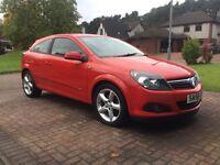 Vauxhall Astra SRI 1.9 CDTI 150 BHP