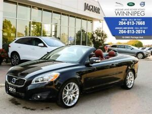 2011 Volvo C70 2dr Conv *SOLD IN UNDER 24 HOURS* *GREAT BUY*