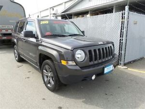 2015 Jeep Patriot High Altitude - $10/Day - Leather, Sunroof & 4
