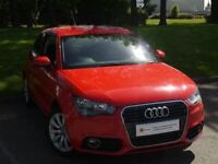 £0 DEPOSIT FINANCE (11-60) Audi A1 1.4 TFSI Sport 3dr **GREAT VALUE** FULL HISTORY* FREE AA WARRANTY