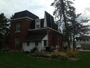 3441 Princess Street - Unit 2 - 2 Bedroom Multi-Unit House...