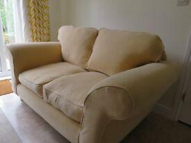 Comfortable cosy 2 seater Kirkwood sofa
