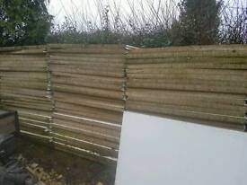 50mm Insulated Tong and groove Roof Sheets
