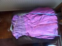 Girls Dresses - size 3-4 years (Miss Scarlett, Autograph, Blue zoo, Gap stretch) Prices per dress