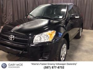 2011 Toyota RAV4 LE. 2.5l No charge Ext warranty!