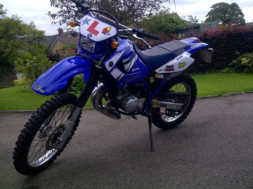 Yamaha Dt125 Re Amazing Condtion Must See Not Wr In Rugeley Staffordshire Gumtree