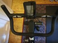 JTX Cyclo 6: Gym spec INDOOR TRAINING BIKE. 2