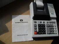 Adding Machine Olympia CPD