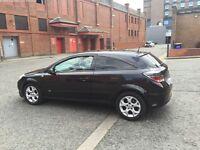 Vauxhall Astra 1.4 Sxi Sport 3 Door Black £1300