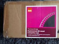 8ft replacement trampolene mat