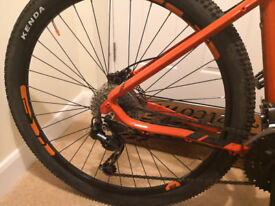Orbea MX29 Hardtail Mountain Bike