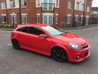 VAUXHALL ASTRA VXR STAGE 3 300BHP POPS BANGS FLAMES EXCELLENT CONDITION