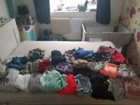 Bundle of womens clothes. Size 10-12 (26 items)