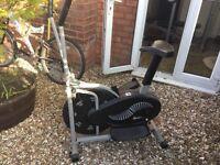 Elliptical cross trainer for sale £30 o.n.o