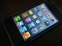 iPhone 3GS - 16GB - Unlocked