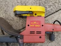 HEDGE TRIMMER – MAINS ELECTRIC