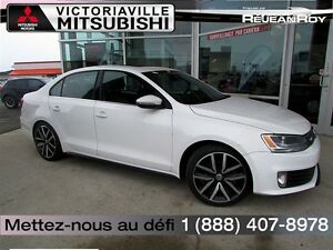 2013 Volkswagen Jetta GLI Full, Toît.  CarProof Disponible- Écha