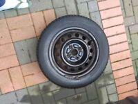 MICHELIN Tyre size 175/65/R14 82T