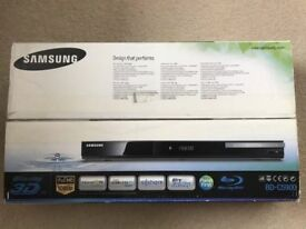 Samsung BD-C5900 3D Full HD Blu-ray Player WiFi