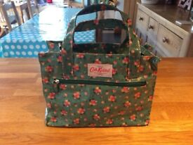 Cath Kidston bags and satchel