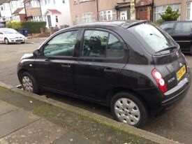 Good Condition Car inside and out but not starting up. Repairable electrical fault