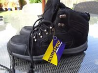 Brand new Eurotec work boots size 10