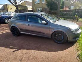 Vauxhall ASTRA SRI 1.9 CDTI 150BHP