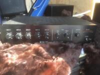 PA Amplifier TOA 503