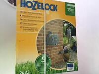 Hoselock hosepipe