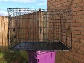 Small/Medium size dog crate