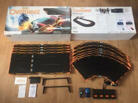 Genuine Anki Overdrive Starter Kit Rrp £149.99