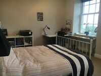 Double bedroom to rent in a beautiful 4 bedroom house