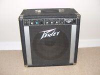 Peavey Studio Pro 40 guitar amp £50