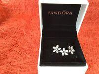 Pandora Daisy Ring size 54