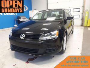 2013 Volkswagen Jetta 2.0L