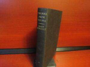 The Bull from the Sea Renault First Edition! Hardcover – 1962