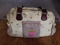 Pink Lining baby bag