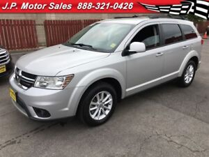 2013 Dodge Journey SXT, Automatic, Bluetooth, Only 46, 000km