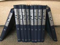 Warplane Magazine Volumes 1 to 120