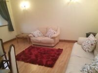 1 BedroomSelf-Contained Annex Flat with private parking, close to Motorway network M 4/5